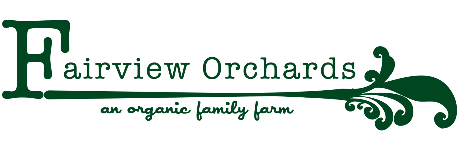 logo fairview orchards